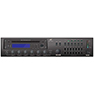 5 Zone Digital Mixer Amplifier with CD/MP3/USB/FM Tuner/Remote Paging